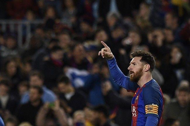 Barcelona Kembali Mendapatkan Kemenangan Beruntun