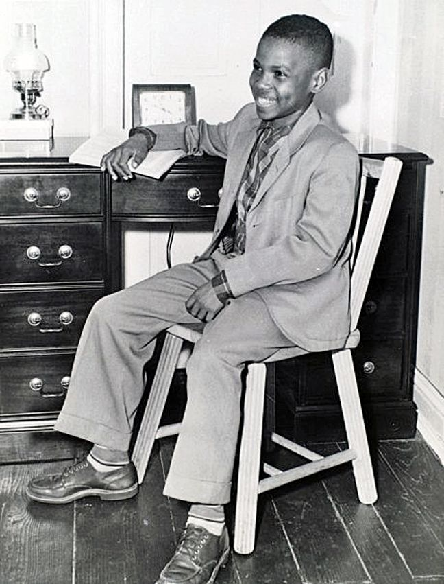 Young Reginald F. Lewis Before TLC Beatrice: The Young Man Before The Billion-Dollar Empire. https://www.amazon.com/-/e/B00A15DISU