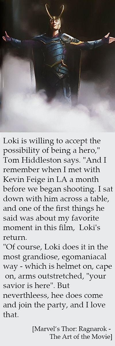 Marvel's Thor: Ragnarok - The Art of the Movie. Via Torrilla: http://maryxglz.tumblr.com/post/167622535152/insanely-smart-via-torrilla-x