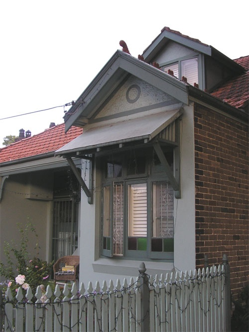 Randwick Metal Awning Home Projects Pinterest The O