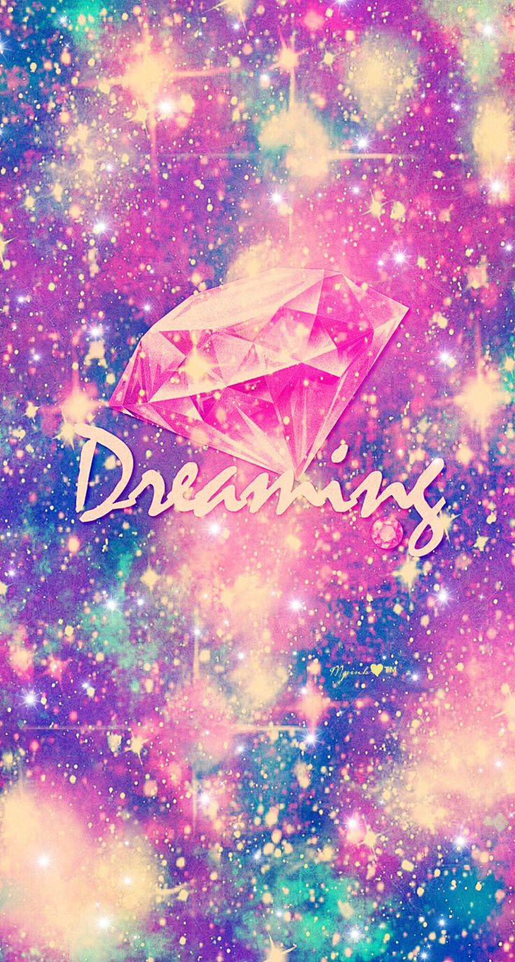 Dreaming Galaxy Wallpaper androidwallpaper