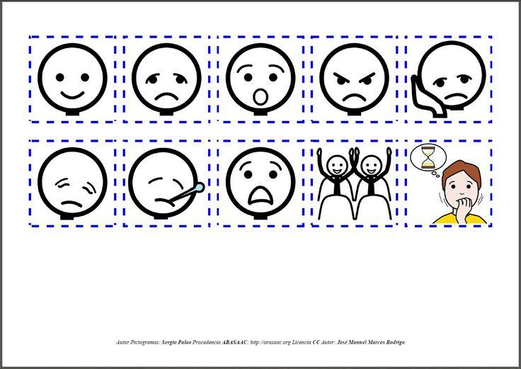 """Tablero de comunicación aumentativa: """"¿Qué has hecho el fin de semana?"""" 5. http://informaticaparaeducacionespecial.blogspot.com.es/2015/02/nuevo-tablero-de-comunicacion.html"""