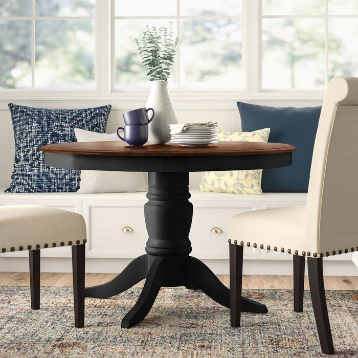 Itchington Dining Table In 2020 Dining Table Small Dining Table Solid Wood Dining Table