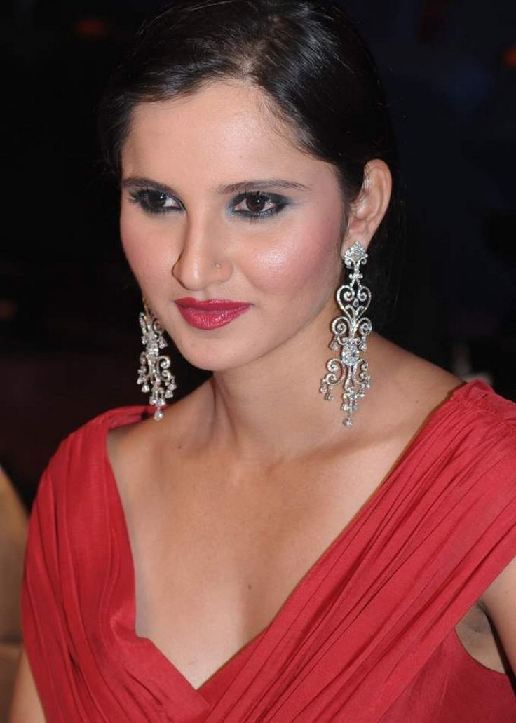 Sania Mirza beautiful wallpapers