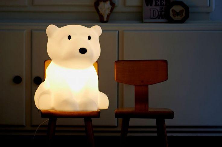 Lampe Nanuk - The Tops