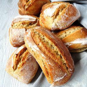Brötchen, Dinkelbrötchen, selber Backen, Backen, einfache Rezepte, baking, baking rolls, Bread, Thermomix, Thermomixrezepte, TM5