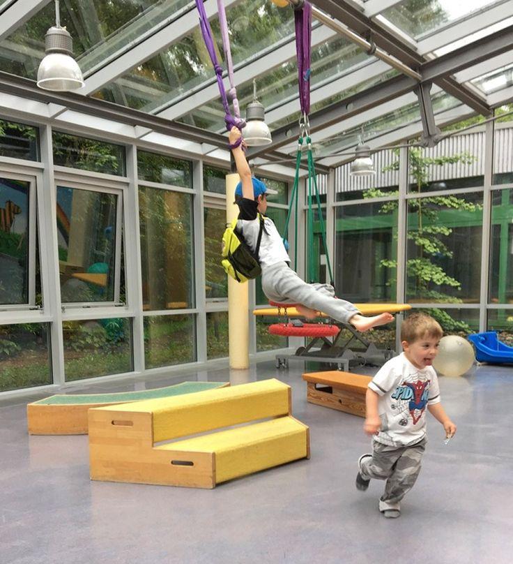 Erfahrungsbericht Teil 2 Mutter-Kind-Kur mit Autisten, Menschen mit Behinderung und Geschwisterkinder im Haus Elstersteinpark St. Ingbert im Saarland