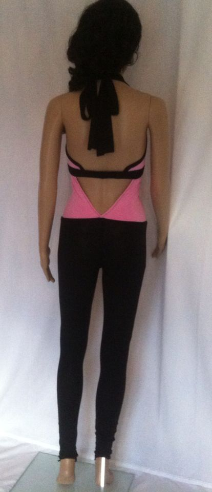 Fitness Overall 60€