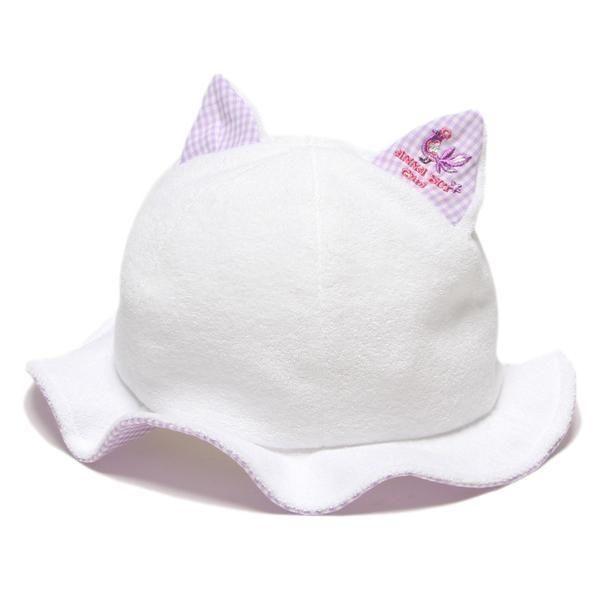ネコ耳パイル帽 - 雑貨 ANNA SUI mini(アナスイミニ) 公式通販 - ナルミヤオンライン