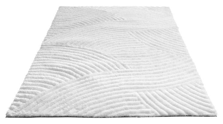 Aava-maton upea lainekuviointi tuo maton pintaan elävyyttä ja mielenkiintoa. Matto on pehmeä ja mukavan lämmin jalkojen alla....