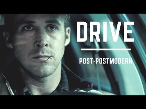 DRIVE (2011): An Attack on Post-Postmodern Violence