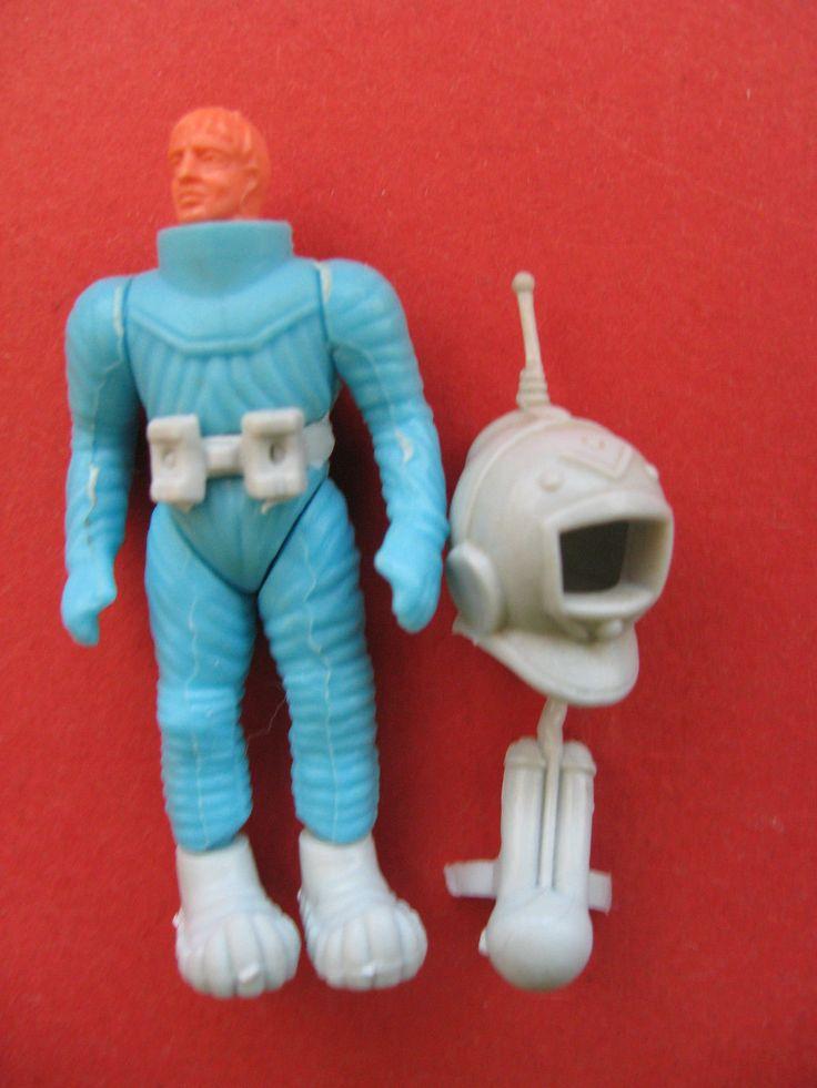K91 Astronauta Celeste 1 Antenna RP 15 Componibile | eBay