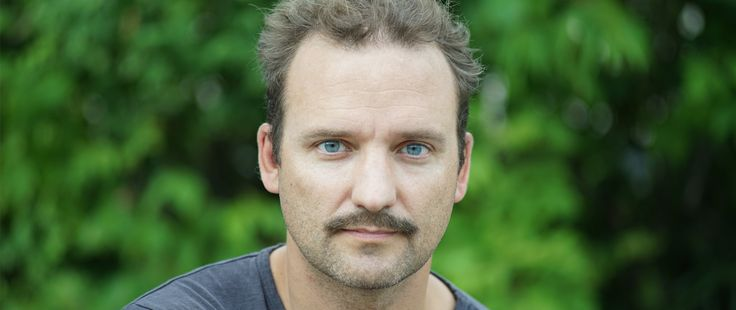 Alexandre Trudeau – yes that one, younger brother to the Prime Minister – is…