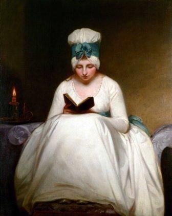 Sophie Elizabeth Colefax, the family bluestocking and writer of an anti-slavery pamphlet and an essay on travel on the Continent.