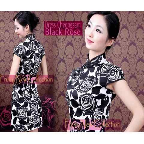 X2 BLACK ROSE, PROMO ECER @84, baby kanvas print,blkg sleting jpg, fit L , close PO 9nov (rede 9des)