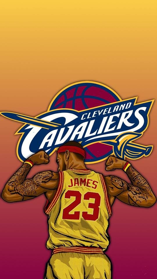 25 best cleveland cavs ideas on pinterest cavaliers - Cleveland cavaliers wallpaper ...