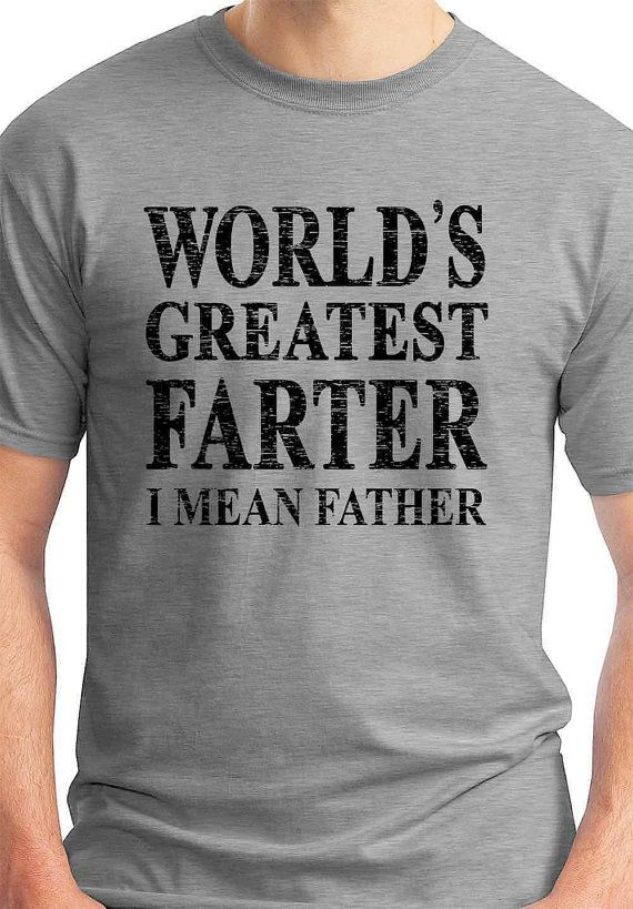 Hey, I found this really awesome Etsy listing at https://www.etsy.com/au/listing/236139095/best-farter-t-shirt-cheap-fathers-day
