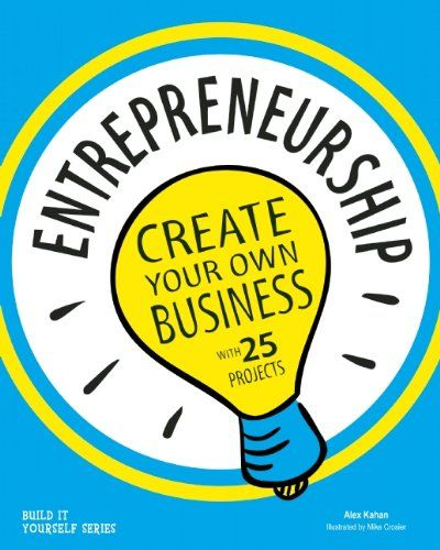 38 best entrepreneurship for kids images on pinterest