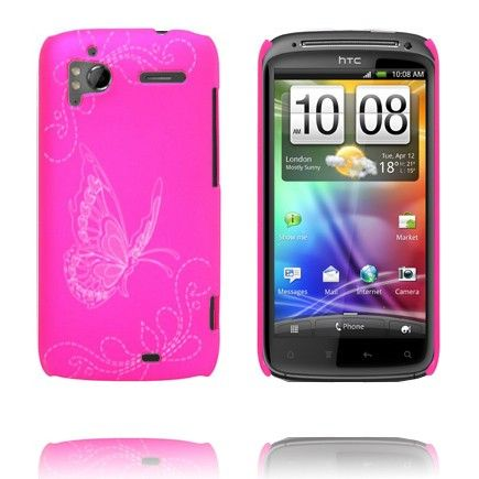 Joy (Hot Rosa) HTC Sensation Deksel