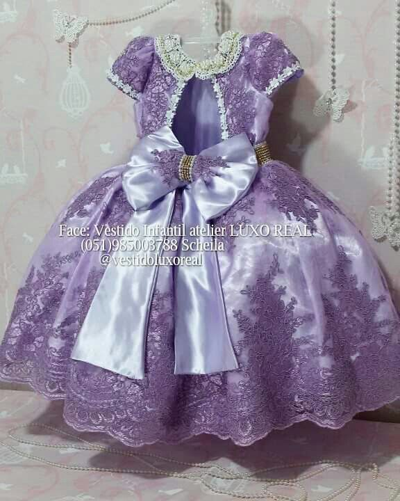 Pin De Rini Hapsari Em Model Baju Vestido Princesinha