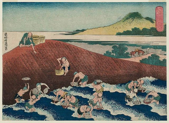 Most Famous Paintings And Artworks In Japanese History
