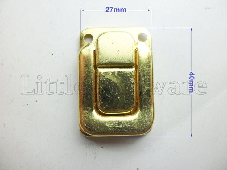 133 best Jewelry box Latch Hasp images on Pinterest Jewel box