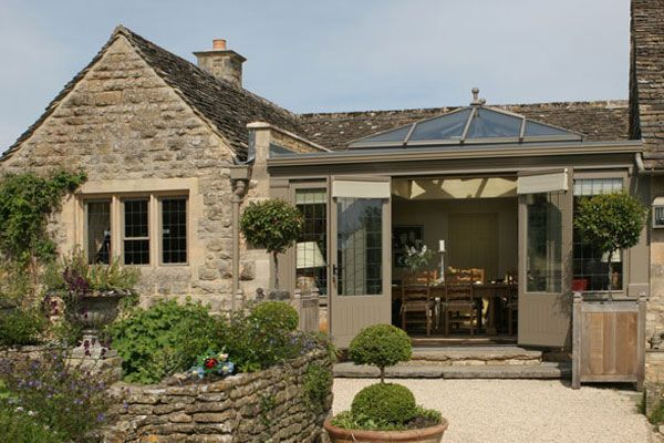 Conservatory and Orangery gallery from Foxfurd|Beautiful designs on a range of properties