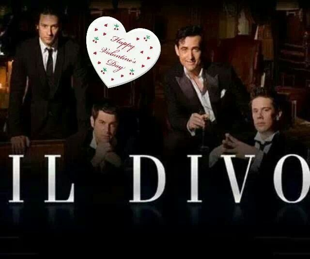 265 best images about il divo on pinterest musicians - Il divo italian songs ...