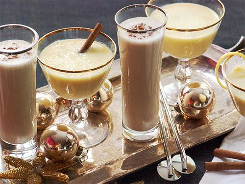 Latin American holiday drinks - perfect for entertaining with a little extra flair!