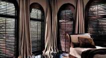 #Heritance_Shutters are constructed of selected premium hardwoods, specialty shapes, and customization for any window, any shape, and any size. Avenue Interior offers these shutters at very reasonable and affordable prices visit : http://goo.gl/A1QLMN