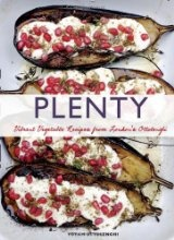 Plenty: Vibrant Vegetable Recipes