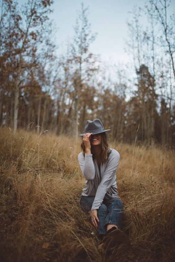 An Indian Summer in Colorado | Free People Blog #freepeople | Photos by Luke Gottlieb, model Amber