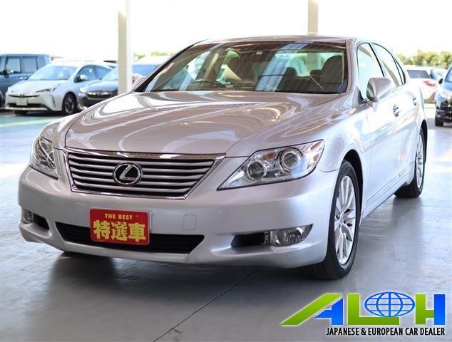 13776 Japan Used 2011 Lexus Ls460 Sedan For Sale Auto Link Holdings Llc Lexus Used Lexus Sedan