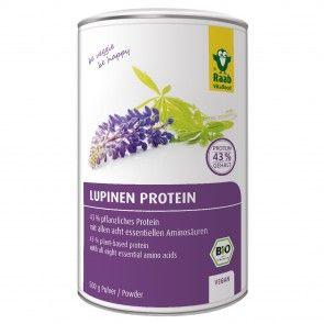 Lupinen Protein Bio, 500g