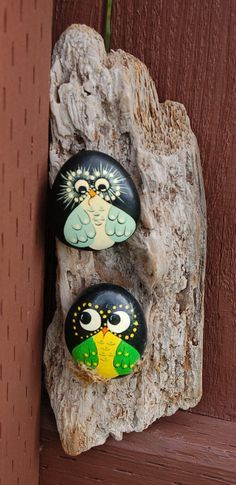 rock painting -