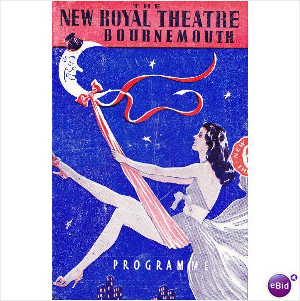 new royal theatre