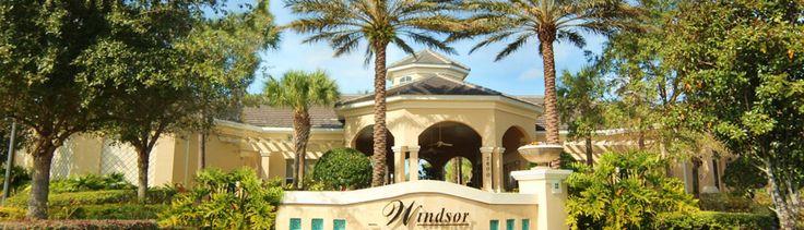 Windsor Hills Resort - The closest resort to Disney World!
