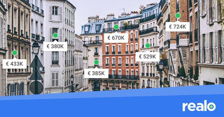 Realo est le moyen le plus simple pour estimer votre maison. Essayez Realo dès aujourd'hui et recevez votre rapport d'estimation gratuit.