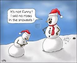hey maybe some snow fight at your residential schools?  http://best-boarding-schools.net/