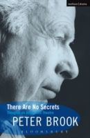 In these three essays Peter Brook returns to the concept of his first book The Empty Space and examines what that means for the life of a theatre production.