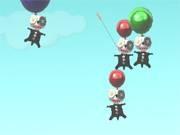 Pasionat de  jocuri cu drujbe in spital http://www.xjocuri.ro/jocuri-miniclip/4476/crash-car-combat sau similare