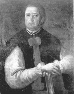 Jędrzej Kitowicz