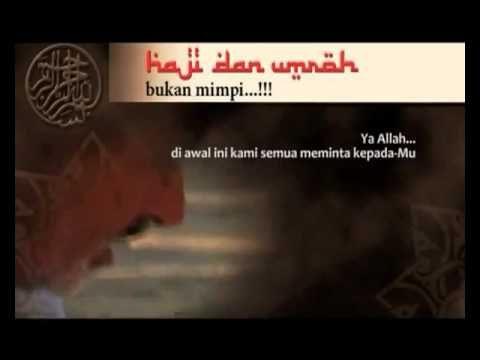 Yusuf Mansur- Haji dan Umrah Bukan Mimpi.flv