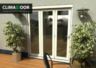 Fine Range Of Classic External Bi Folding Patio Doors For Sale Including  Hardwood, Softwood And Oak.