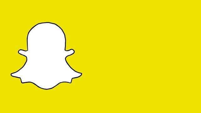 Snapchat'e grup sohbeti özelliği getirildi.  Snapchat'e grup sohbeti özelliği getirildi.
