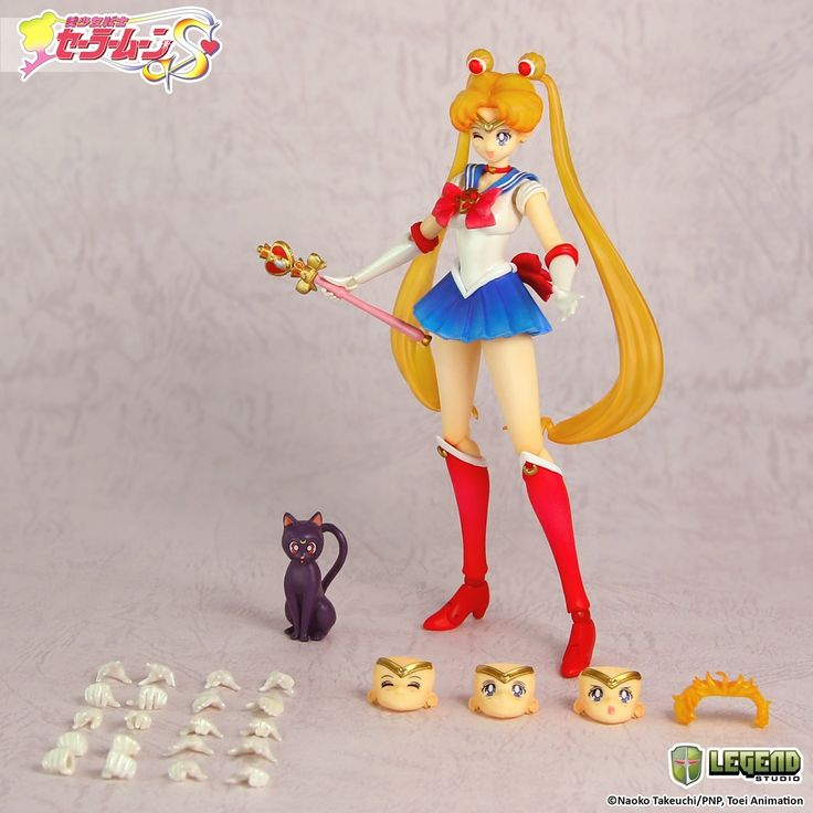 """sailor moon"" ""sailor moon merchandise"" ""sailor moon toys"" ""sailor moon figure"" ""legend studio"" ""art statue"" anime japan shop luna 2015"