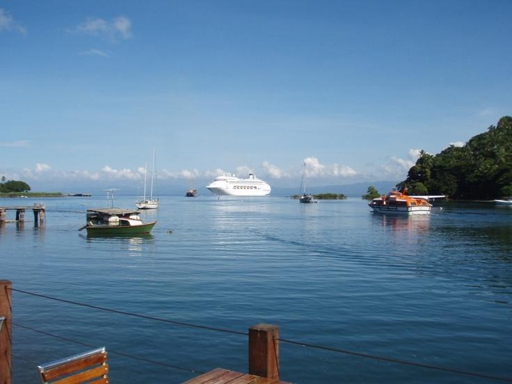 Savu Savu, Fiji