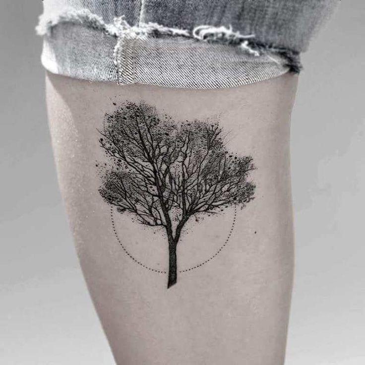Une sélection des tatouages de l'artiste argentinLuciano Del Fabro, qui utilise une belle maitrise technique pour créer des compositions délicates mêlant