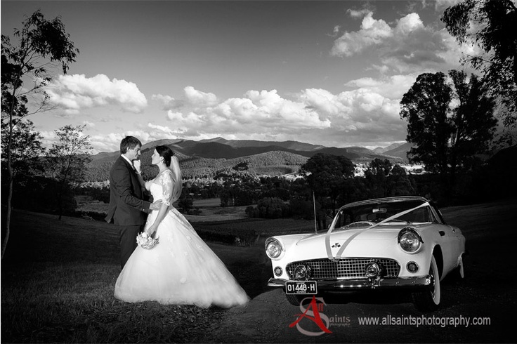 All Saints Photography - Photographing Weddings and Portraiture Australia wide and Internationally.