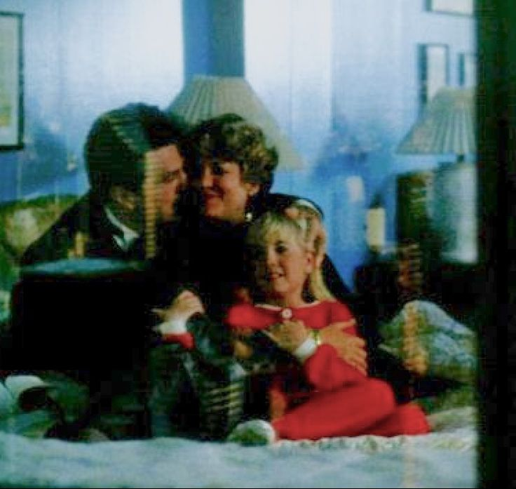 Poltergeist III 1988 Heather O'Rourke, Tom Skerritt, Nancy Allen